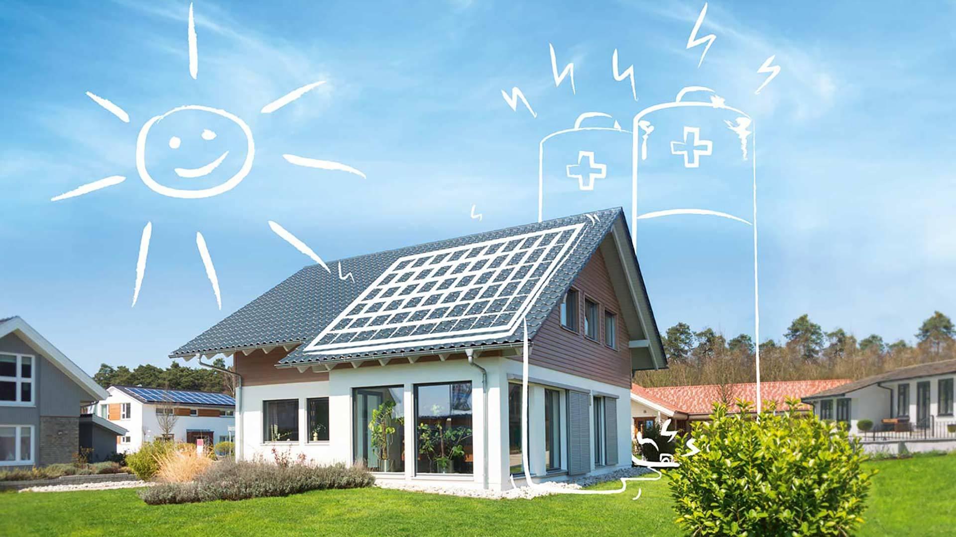 Stadtwerke Hanau Photovoltaik ist Ihre Solarzukunft